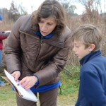Outdoor Education at Mirowitz