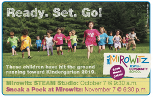 Mirowitz Open House
